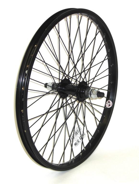 roue bmx 14mm