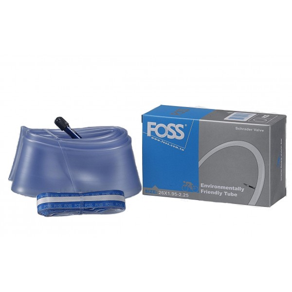 Inner tube foss foss fs003 for Chambre a air 26x1 5